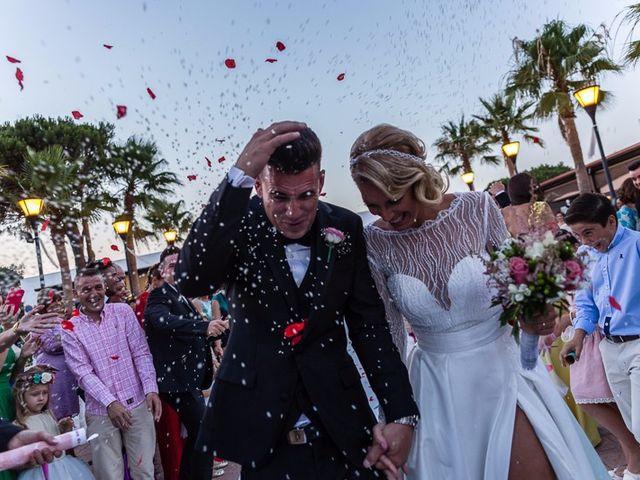 La boda de Pedro y Isabel en Moguer, Huelva 82