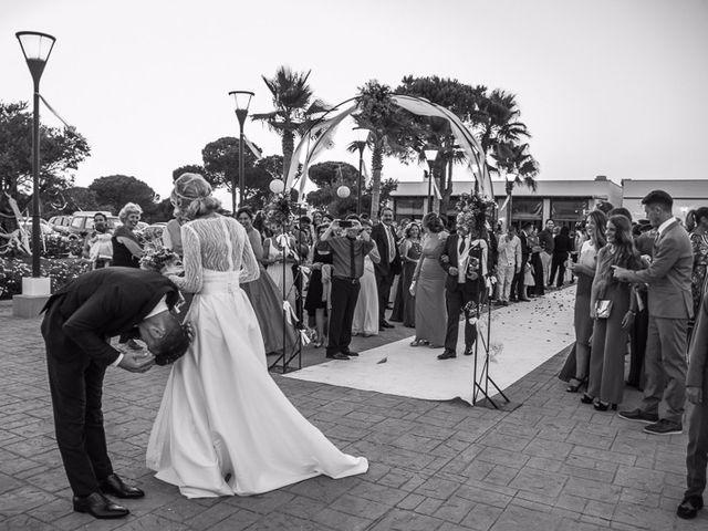 La boda de Pedro y Isabel en Moguer, Huelva 83