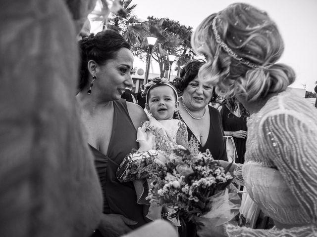 La boda de Pedro y Isabel en Moguer, Huelva 84
