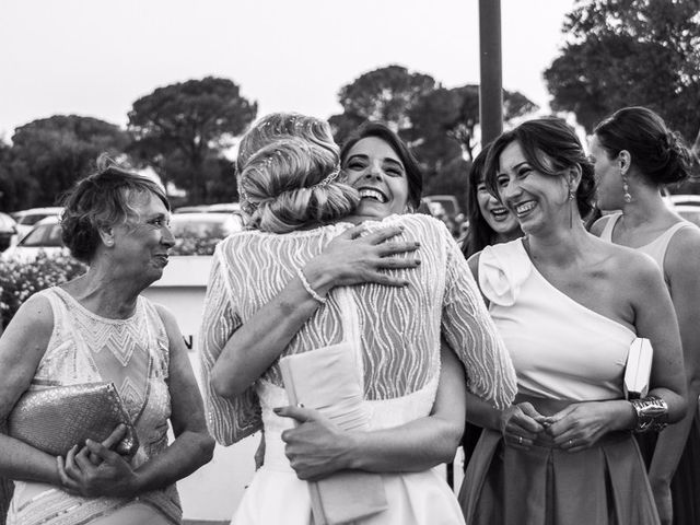La boda de Pedro y Isabel en Moguer, Huelva 85