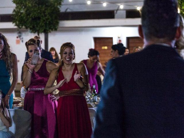 La boda de Pedro y Isabel en Moguer, Huelva 88
