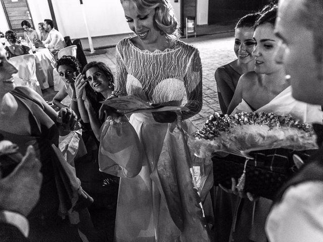 La boda de Pedro y Isabel en Moguer, Huelva 89