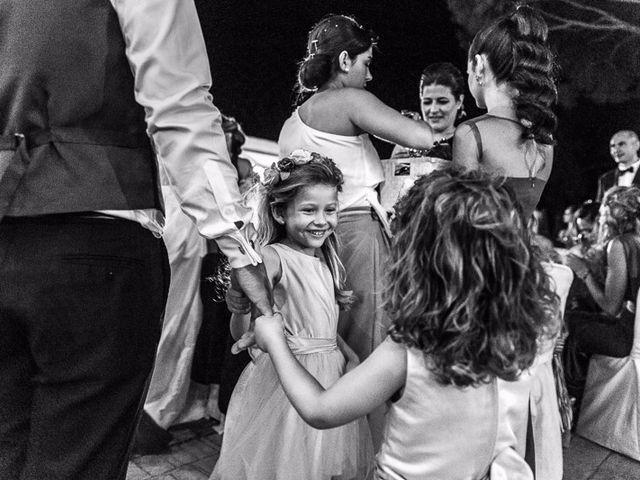 La boda de Pedro y Isabel en Moguer, Huelva 90