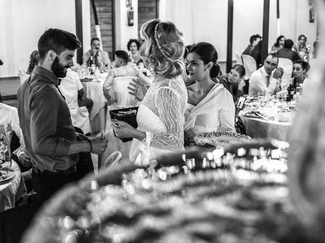 La boda de Pedro y Isabel en Moguer, Huelva 97