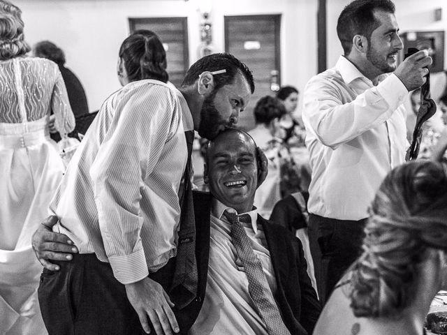 La boda de Pedro y Isabel en Moguer, Huelva 100