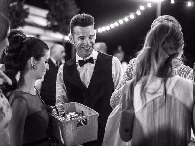 La boda de Pedro y Isabel en Moguer, Huelva 101