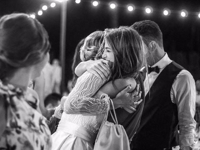La boda de Pedro y Isabel en Moguer, Huelva 102