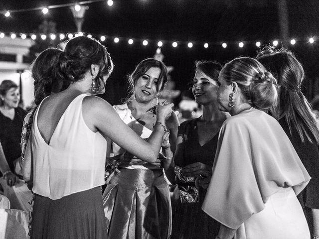 La boda de Pedro y Isabel en Moguer, Huelva 110