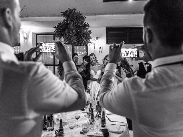La boda de Pedro y Isabel en Moguer, Huelva 111