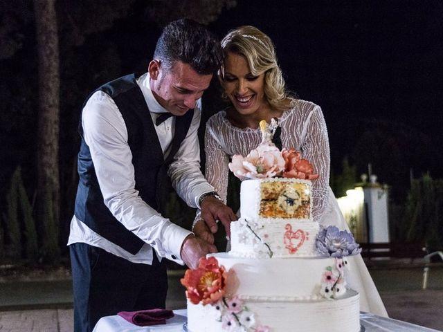 La boda de Pedro y Isabel en Moguer, Huelva 112