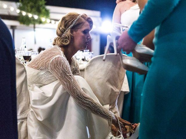La boda de Pedro y Isabel en Moguer, Huelva 115