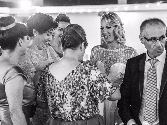 La boda de Pedro y Isabel en Moguer, Huelva 120