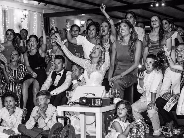 La boda de Pedro y Isabel en Moguer, Huelva 124