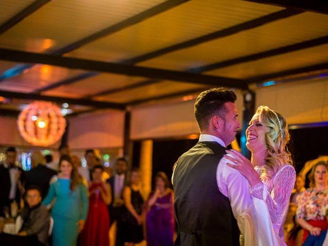 La boda de Pedro y Isabel en Moguer, Huelva 125