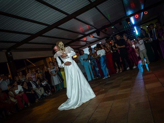La boda de Pedro y Isabel en Moguer, Huelva 126