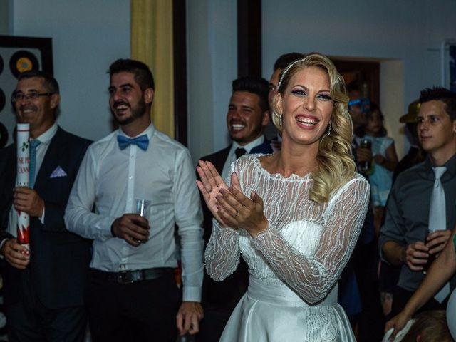 La boda de Pedro y Isabel en Moguer, Huelva 129