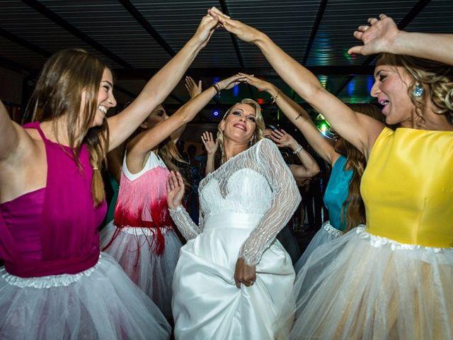 La boda de Pedro y Isabel en Moguer, Huelva 131