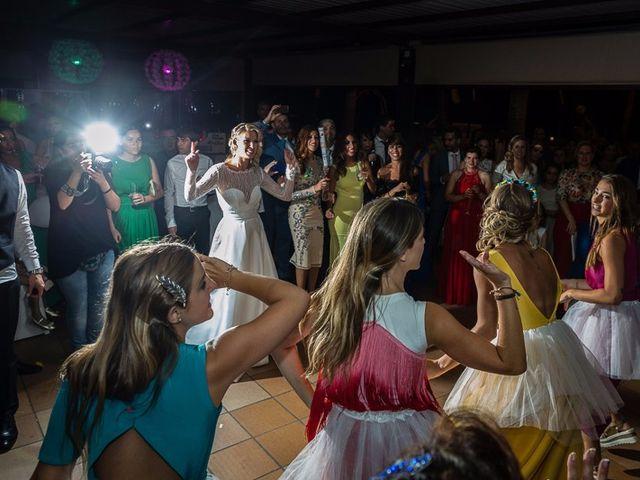 La boda de Pedro y Isabel en Moguer, Huelva 132
