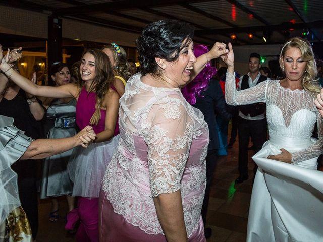 La boda de Pedro y Isabel en Moguer, Huelva 137