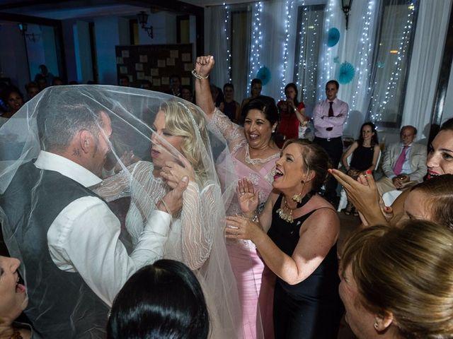 La boda de Pedro y Isabel en Moguer, Huelva 138