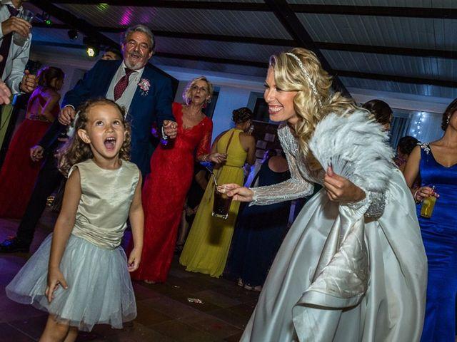 La boda de Pedro y Isabel en Moguer, Huelva 147