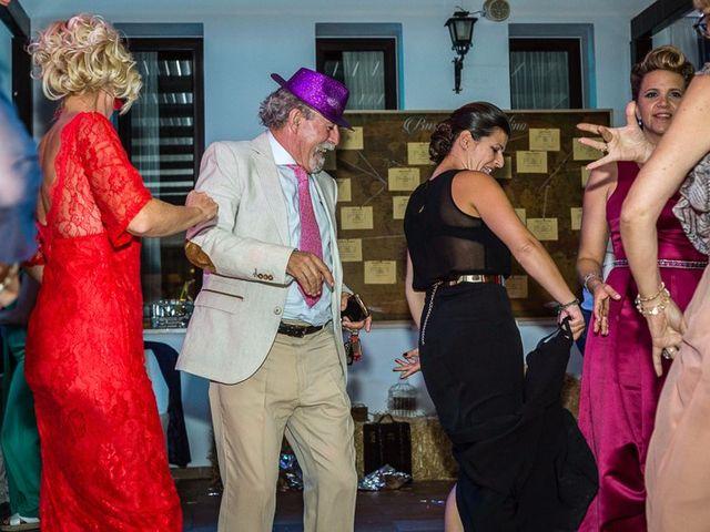 La boda de Pedro y Isabel en Moguer, Huelva 148