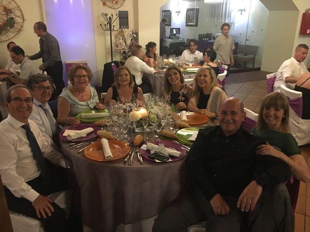 La boda de Javier y Andra en Sabadell, Barcelona 5