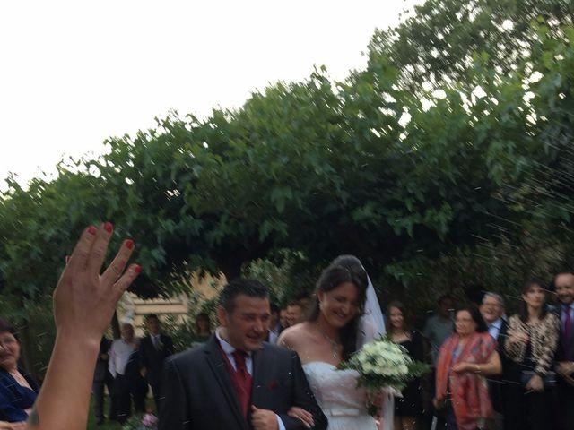 La boda de Javier y Andra en Sabadell, Barcelona 7