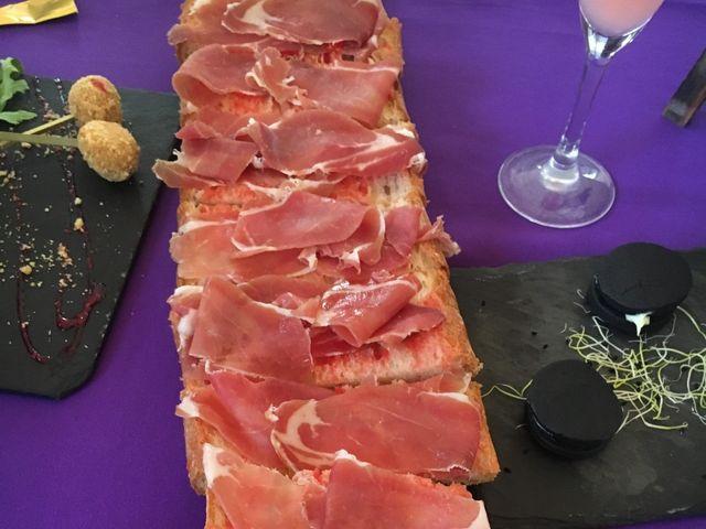 La boda de Javier y Andra en Sabadell, Barcelona 10