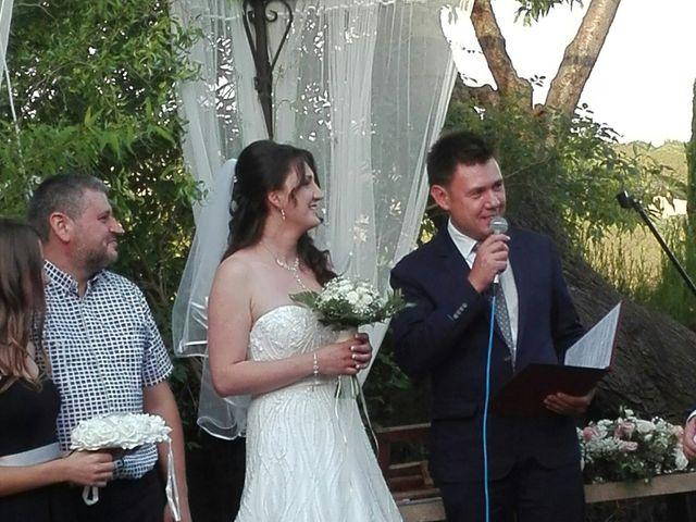 La boda de Javier y Andra en Sabadell, Barcelona 13
