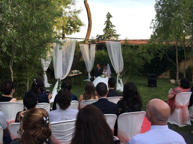 La boda de Javier y Andra en Sabadell, Barcelona 15