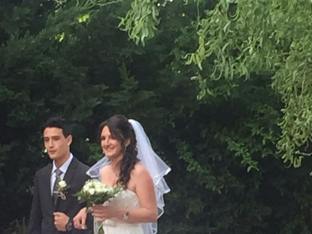 La boda de Javier y Andra en Sabadell, Barcelona 16
