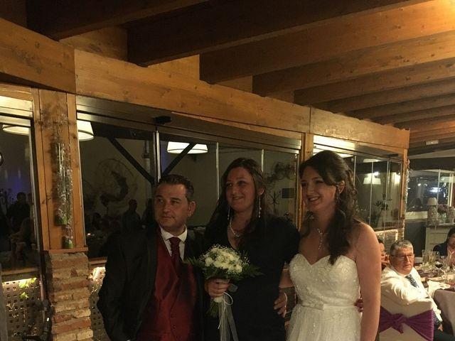 La boda de Javier y Andra en Sabadell, Barcelona 26