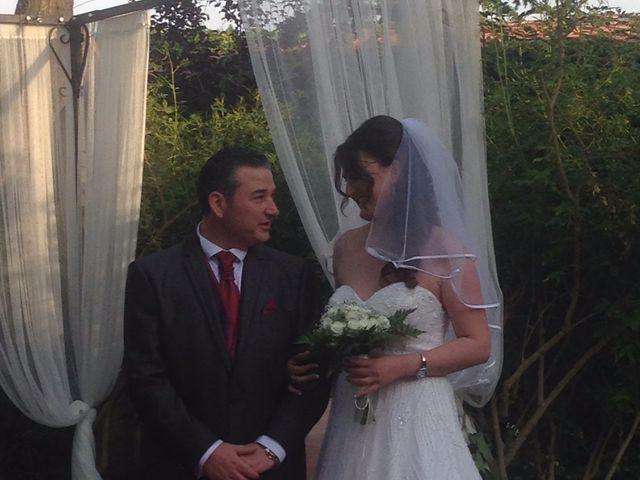 La boda de Javier y Andra en Sabadell, Barcelona 27