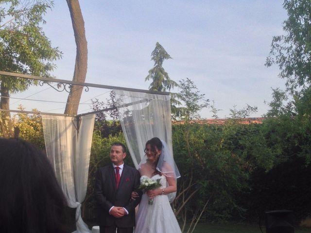 La boda de Javier y Andra en Sabadell, Barcelona 28