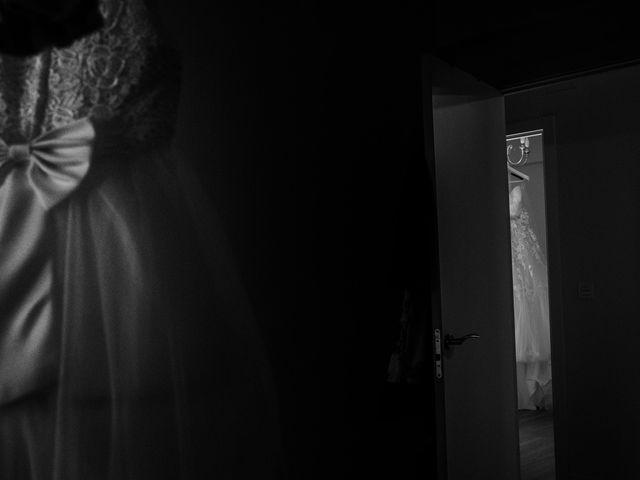 La boda de Alex y Keka en Asteasu, Guipúzcoa 7