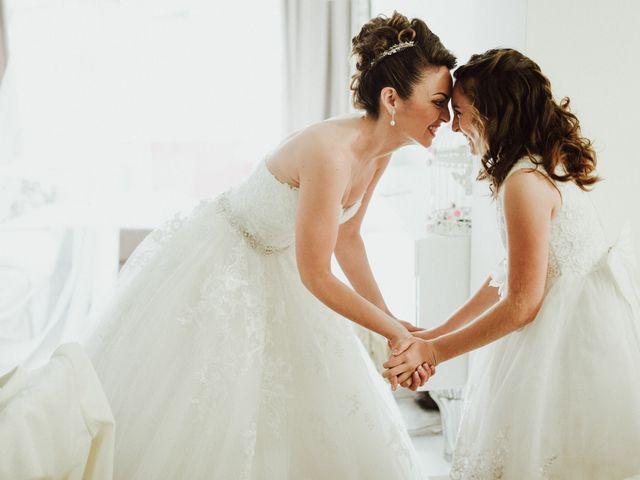 La boda de Alex y Keka en Asteasu, Guipúzcoa 13