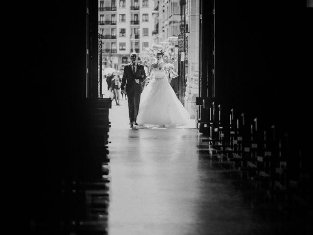 La boda de Alex y Keka en Asteasu, Guipúzcoa 27