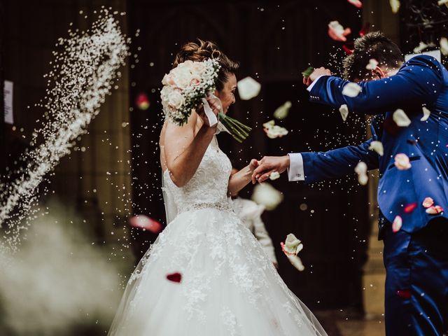 La boda de Alex y Keka en Asteasu, Guipúzcoa 33