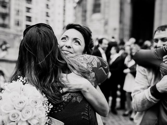 La boda de Alex y Keka en Asteasu, Guipúzcoa 36