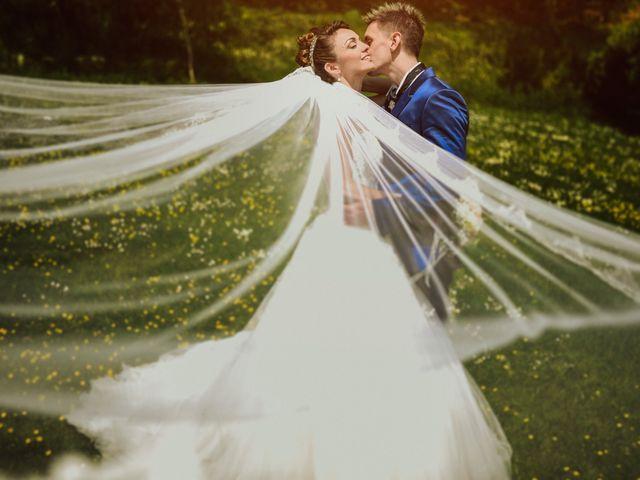 La boda de Alex y Keka en Asteasu, Guipúzcoa 38