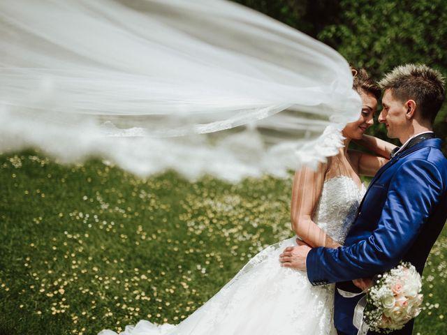 La boda de Alex y Keka en Asteasu, Guipúzcoa 39
