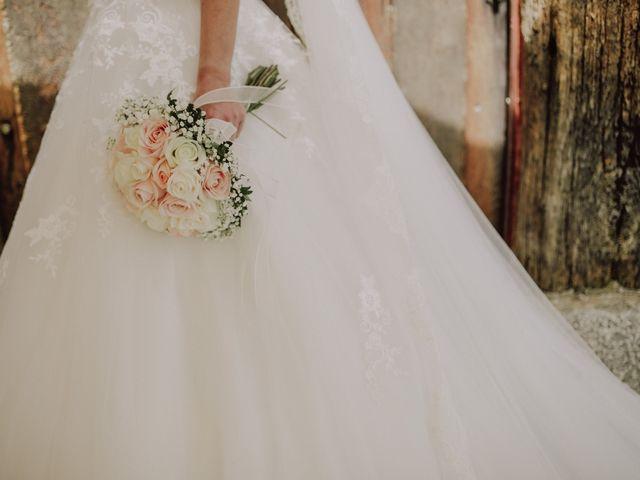 La boda de Alex y Keka en Asteasu, Guipúzcoa 41