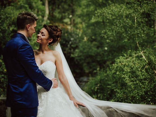 La boda de Alex y Keka en Asteasu, Guipúzcoa 44