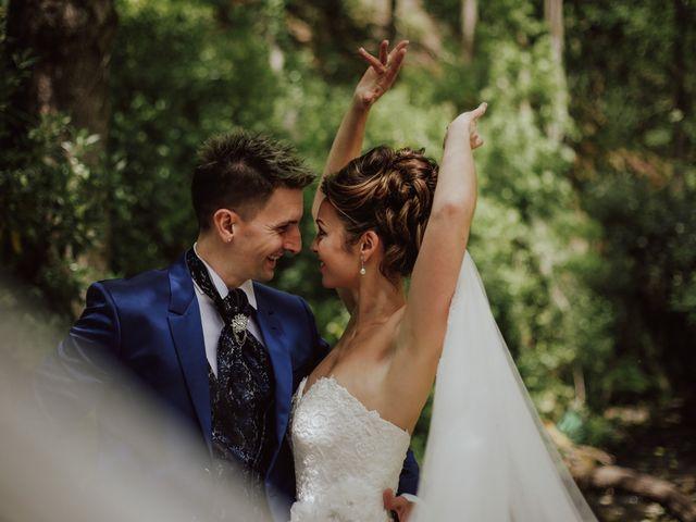 La boda de Alex y Keka en Asteasu, Guipúzcoa 45
