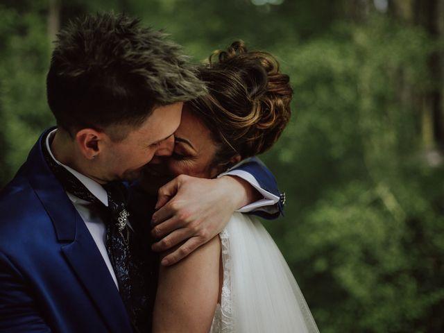 La boda de Alex y Keka en Asteasu, Guipúzcoa 46