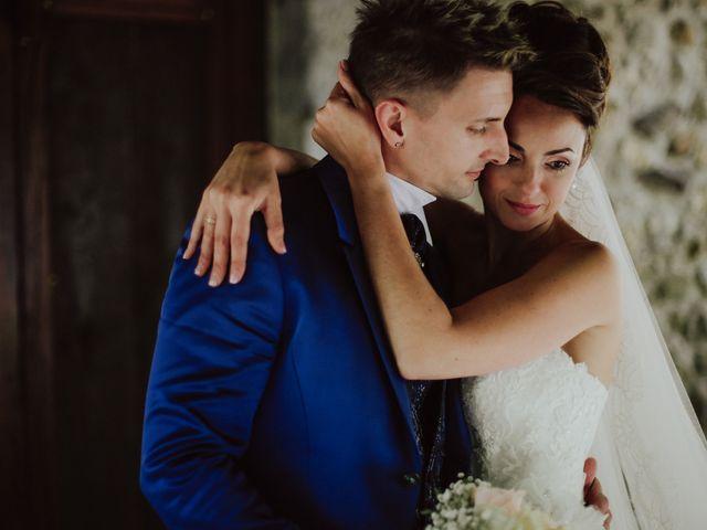 La boda de Alex y Keka en Asteasu, Guipúzcoa 47