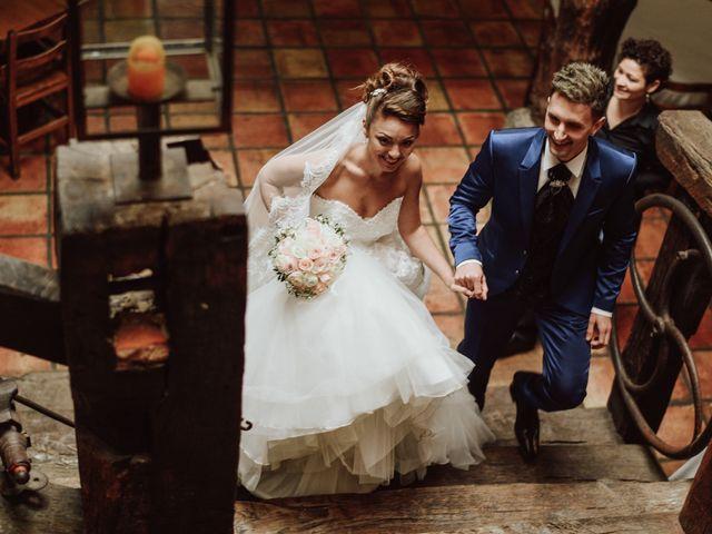 La boda de Alex y Keka en Asteasu, Guipúzcoa 50