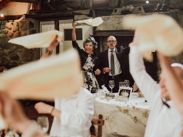 La boda de Alex y Keka en Asteasu, Guipúzcoa 51