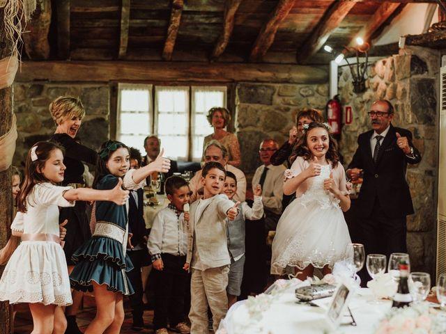 La boda de Alex y Keka en Asteasu, Guipúzcoa 53